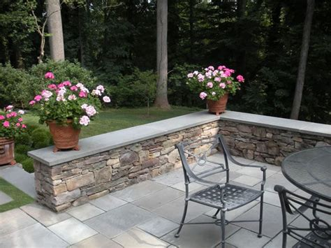 Best 25+ Bluestone Patio Ideas On Pinterest