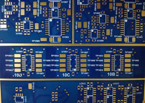 Professional Durable Mulilayer Hdi Printed Circuit Boards