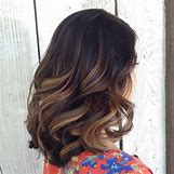 Dark Brown Hair With Caramel Highlights   620 x 620 jpeg 66kB