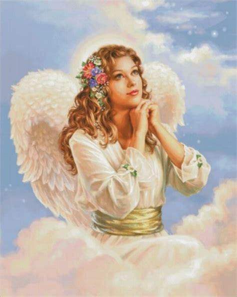 angel  grace  heaven  earth designs cross
