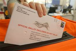 Michigan court rules ballots can be counted after election