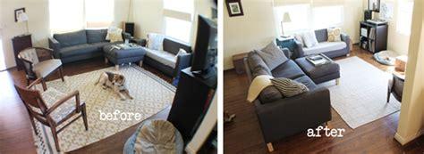 spend living room revamp