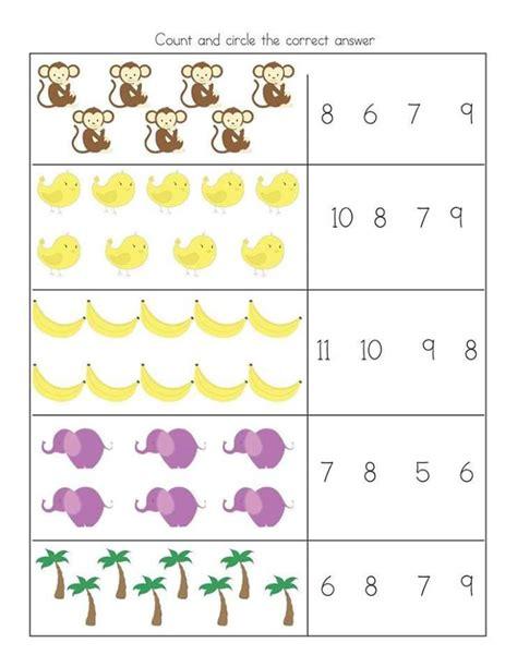 Kindergartensubtractionworksheetsfreeprintables2 « Funnycrafts
