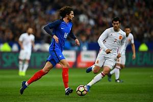 Adrien Rabiot Photos Photos - France v Spain International ...