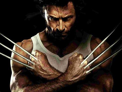 Hugh Jackman (logan) In Xmen Origins Wolverine 02