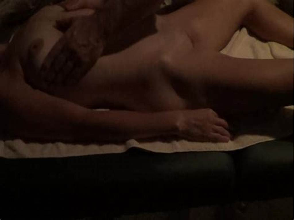 #Hidden #Camera #Sensual #Massage #Turns #To #Fingering #Orgasm