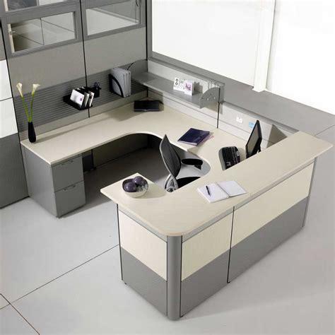 Modular Workstation Furniture Office Furniture