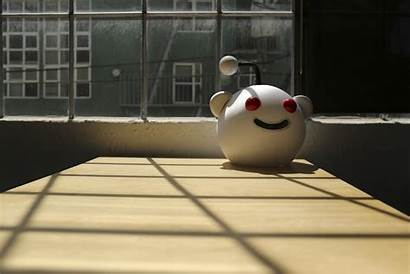 Reddit Mascot Toxic Bans Incels Company Subreddit