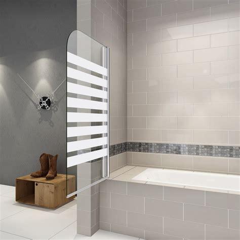 duschwand badewanne glas beautiful badewannen