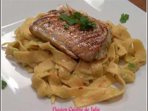 colin cuisine recettes de colin et sauces
