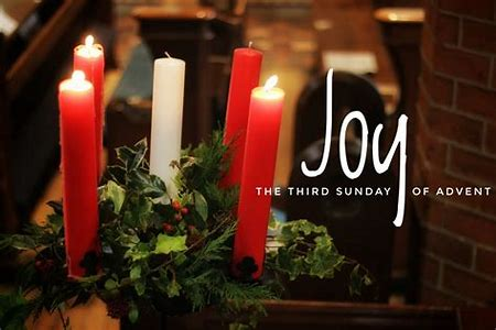 Image result for advent 3rd sunday