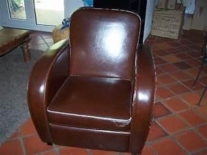Mon Fauteuil Club : recouvrir des fauteuils club table de lit ~ Melissatoandfro.com Idées de Décoration