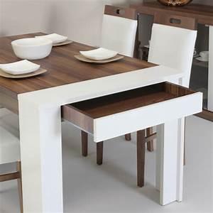 Table Cuisine Petit Espace : la table de cuisine pliante 50 id es pour sauver d 39 espace ~ Teatrodelosmanantiales.com Idées de Décoration