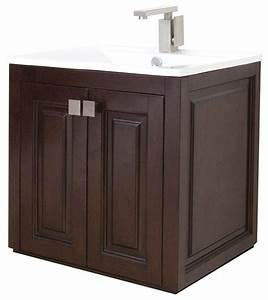 transitional wall mount birch vanity base only tobacco With birch bathroom vanity cabinets