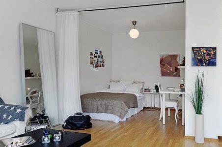 chambre avec coin salon aménager un coin chambre dans le séjour tout pratique