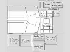 Joust build plans Classic Arcade Cabinets