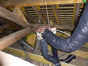 Vmc Pour Cave : vmc pour piece humide extracteur d 39 air intermittent ~ Edinachiropracticcenter.com Idées de Décoration