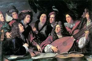 Baroque music: a brief tour of the extravagant last period ...