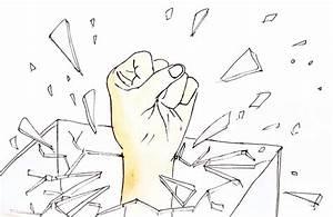 Breaking Through The Glass Ceiling – Seitou Ryu Karate