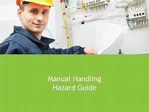 Manual Handling Hazard Guide Online Course