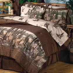new country whitetails dreem deer print bedroom comforter set with sheets ebay