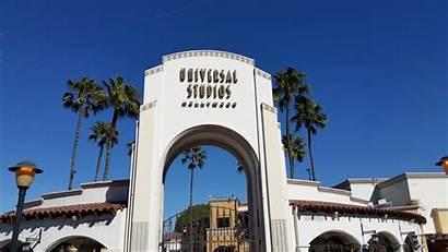 Studios Universal Hollywood