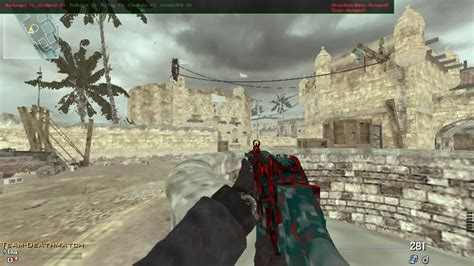 Fps booster mw3 download