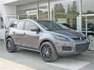 Eroune 2007 Mazda Cx