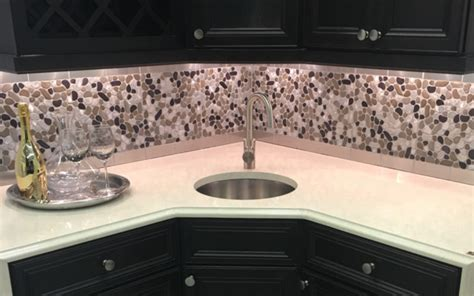 cambria s fairbourne kitchen by marva marble granite