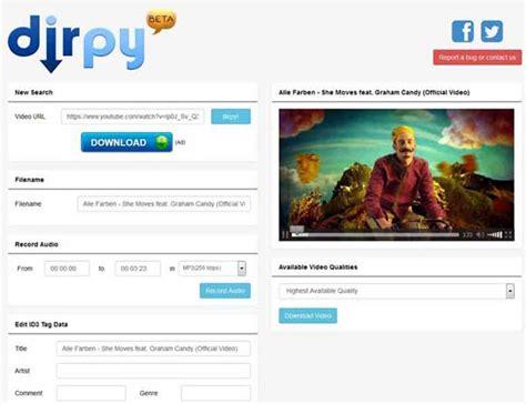 convertisseur youtube vers mp3 rapide