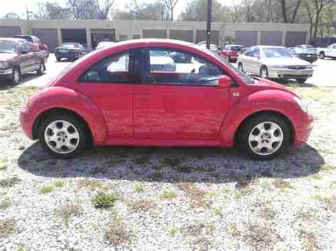 where to buy car manuals 2002 volkswagen new beetle engine control buy used 2002 red vw new beetle manual excellent conditions 36k miles in rowlett texas