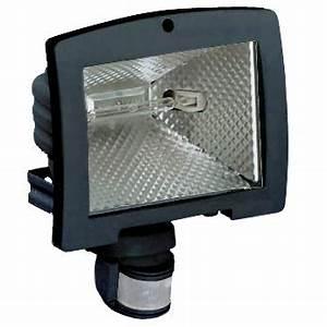 Projecteur Exterieur Double : projecteurs d 39 clairage ext rieur hager achat vente de ~ Edinachiropracticcenter.com Idées de Décoration