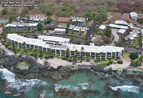 kona bali kai hawaii revealed