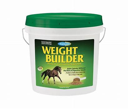 Weight Supplements Builder Farnam Vita Supplement Feed