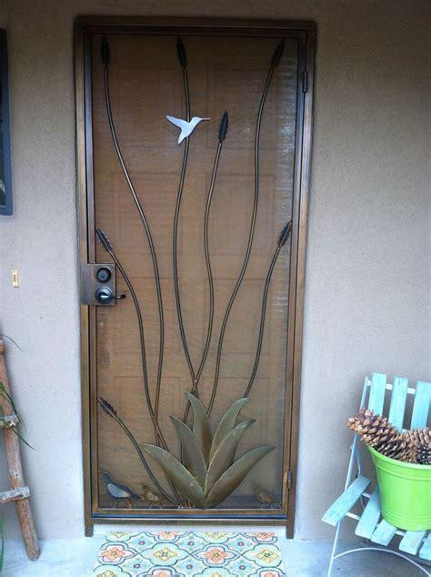 mabry shupe security door security door doors metal