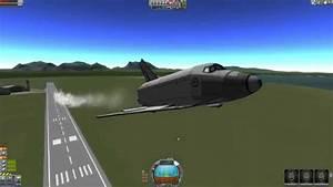 Kerbal Space Program - Space Shuttle Aerodynamics - YouTube