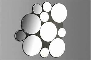 Cadre Décoratif Pas Cher : miroirs decoratifs pas cher ~ Teatrodelosmanantiales.com Idées de Décoration