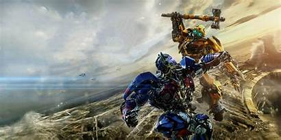 Transformers Optimus Prime Knight Last Wallpapers Bumblebbe