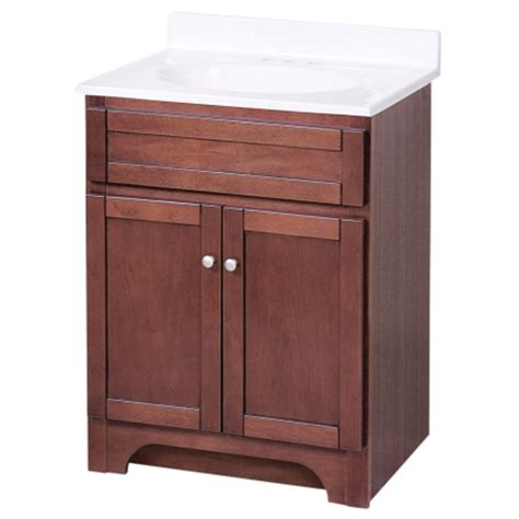foremost industries bathroom vanities foremost industries 174 columbia 174 24in assembled vanity and