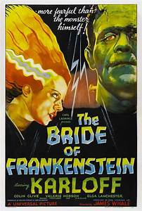 Gallery: Frankenstein, Dracula, and the Rest of the Most ...