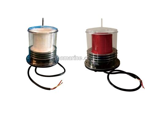 Canal Boat Navigation Lights by 30w Led Anchor Light Buy Marine Navigation Signal Light