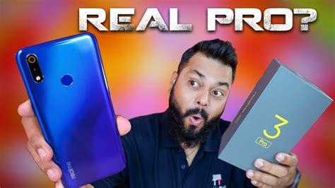 realme 3 pro unboxing impression क य य ह र यल प र youtube