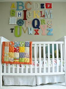 alphabet wall art eclectic kids austin With what kind of paint to use on kitchen cabinets for alphabet wall art letters