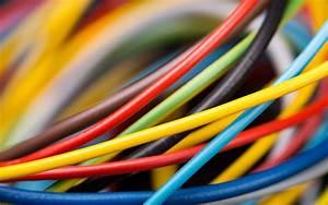 comment differencier les fils electriques code couleur With couleur des fils electrique