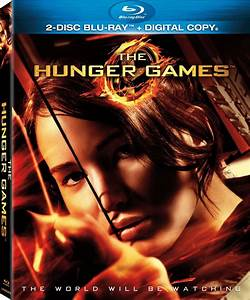The Hunger Games DVD Release Date August 18, 2012