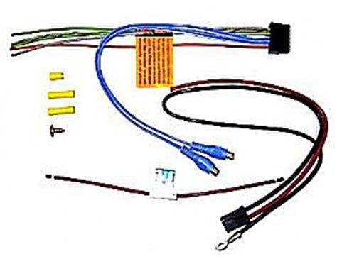 Bta Awk Parts Wiring Harness For Btaxxd Tubes