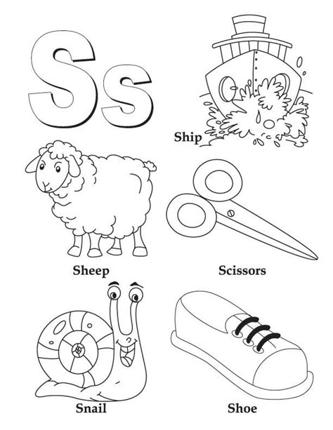Free Printable - Coloring Home