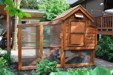 Backyard Chicken Coop Plans Free