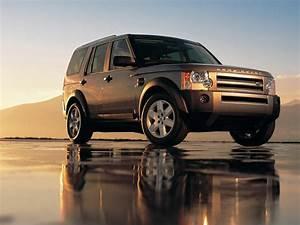 Discovery 3 : land rover discovery iii 2 7 tdi 190 hp car technical data power torque fuel tank capacity ~ Gottalentnigeria.com Avis de Voitures