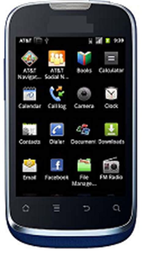 aarp smartphone consumer cellular introduces the huawei 8652 cell phone